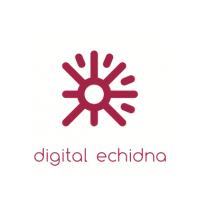 Digital Echidna logo